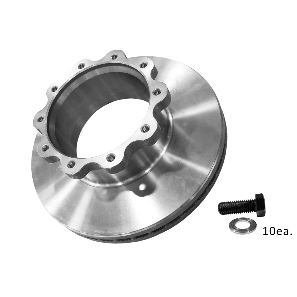 Disc_Rotor_FASTNERS