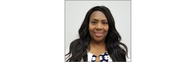 Sherry Connally - HR & Account Manager